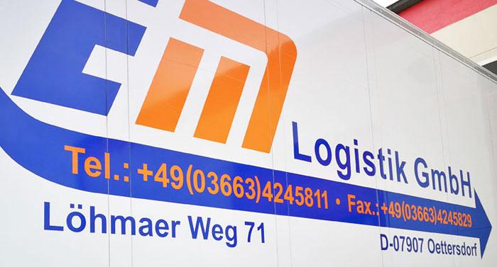 EM Logistik