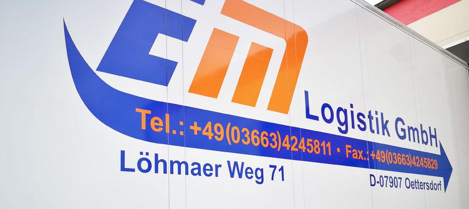 EM-Logistik