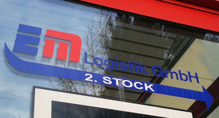 Unternehmen EM Logistik
